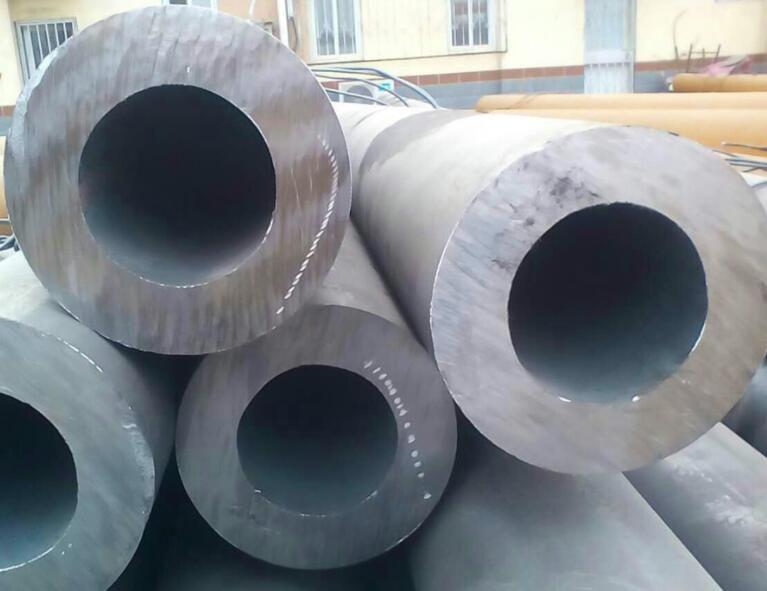 临沧厚壁焊管