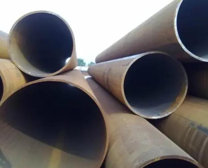 南充直缝焊接钢管